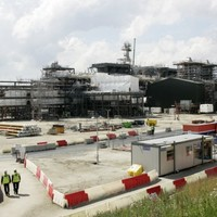 Shell loses licence to operate controversial Mayo gas terminal