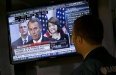 Markets wobble as US debt talks falter