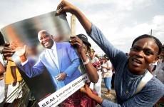 Ivory Coast rebels seize key port as unrest continues