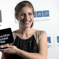 Eleanor Catton becomes the youngest ever winner of the Booker Prize
