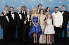 Who's up for the chop? Two Mad Men cast members facing cut
