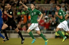 'New manager should be in place for next friendlies' - Keane