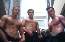 Sneak peek at the raunchy Irish Prison Service 2014 Calendar