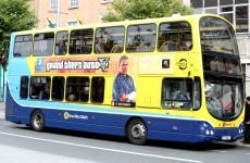 'We could end up in a Dublin, without a Dublin Bus' says former union official