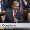 'What did older people ever do to you?': Taoiseach quizzed over Budget 2014