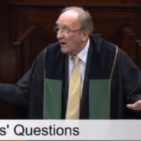 'You're an embarrassment on television!': Ceann Comhairle slams TDs amid angry Dáil exchanges