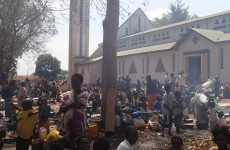 """Charity tells of """"appalling scenes of murder"""" in Central African Republic"""