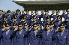 Meet South Korea's new 'Gangnam Style' tourist police