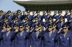 Meet South Korea's new 'Gangnam Style' tourist police