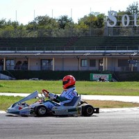 13-year-old karting champ appeals doping ban