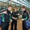 Munster and Leinster name squads for 'Super Hurling 11s' in America