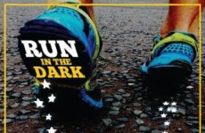 Step 6: Getting from the couch to the Run In The Dark 5k start-line in eight weeks