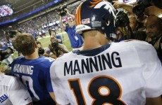 Sports Film Of The Week: The Book Of Manning