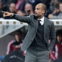 Bayern must accept my ideas, Guardiola warns
