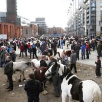 Enterprise Minister Bruton seeks legal advice on closure of Smithfield Horse Fair