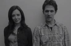 Watch an entire relationship... in five minutes
