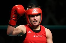 Katie Taylor schedules November homecoming fight in Bray
