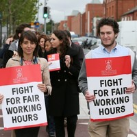Fines of €650k for hospitals in breach of doctors' working hours