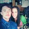 Ryan O'Shaughnessy and Melanie McCabe are making sweet music together... it's The Dredge