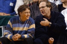Microsoft co-founder lifts the lid on troubled relationship with Bill Gates