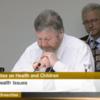 """""""There has been no change in policy in relation to medical cards"""" – James Reilly"""