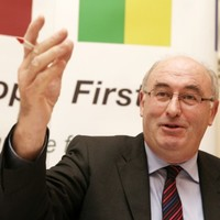 Hogan on Dublin mayor plan: 'I might be 6' 5'' but I'm not going to lean in any direction'