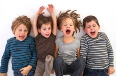 16 signs that you live with children