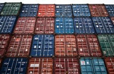 Irish exports hit €162.7bn for 2010