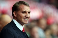 Rodgers would have considered Redknapp's England proposal