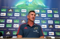 We need the Red Army out in force - Rob Penney
