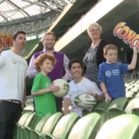 Dublin to host 'Brain Injury and Sport' conference