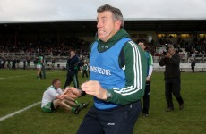 Former Dubs player Jack Sheedy announced as new Longford manager
