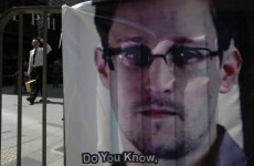 Snowden insists Russia has no access to NSA files