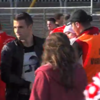 Killybegs to be cheered on by Seamus Coleman as they chase county title