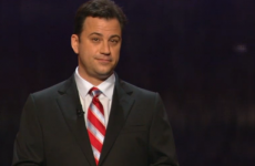 Jimmy Kimmel asks kids what they think about the government shutdown