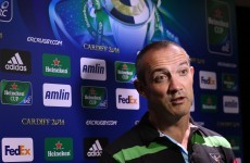 Besieged Conor O'Shea desperate to break Clermont's historic home run
