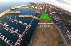 Greystones Harbour 'building site' remains in limbo as developer dismisses community plan