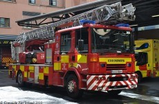 Dublin Fire Brigade vehicle was on 20-minute delay to respond to emergency calls