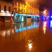 Motorists urged to take care on wet roads as Cork issues flood warning