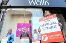 Wallis management seeks meeting with Mandate over dispute
