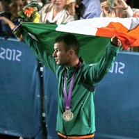 John Joe Nevin to announce details of pro move next week