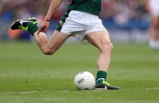 Athlone to host European GAA football finals this weekend