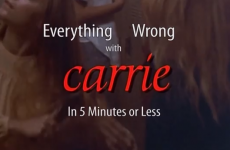 NSFW: Here's everything that was wrong with the original Carrie movie