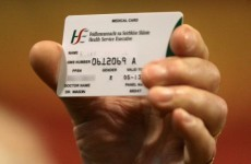 "Disability Federation calls medical card review ""worrying"""