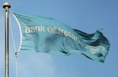 Bank of Ireland wants the taxpayer off the hook - for now