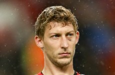 Kiessling apologises for controversial ghost goal