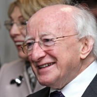 Buenos días: President Higgins goes to Central America for 12-day trip