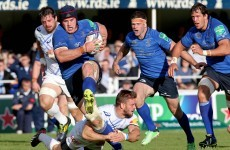 As it happened: Leinster v Castres, Heineken Cup