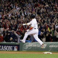 Epic Grand Slam sends Red Sox into World Series showdown with St Louis
