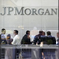 Banking giant JP Morgan 'fined $13 billion by US government'